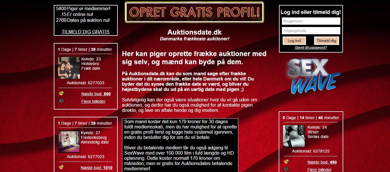 auktionsdate-dk