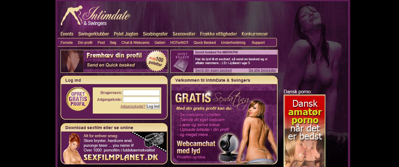 Intimdate.dk