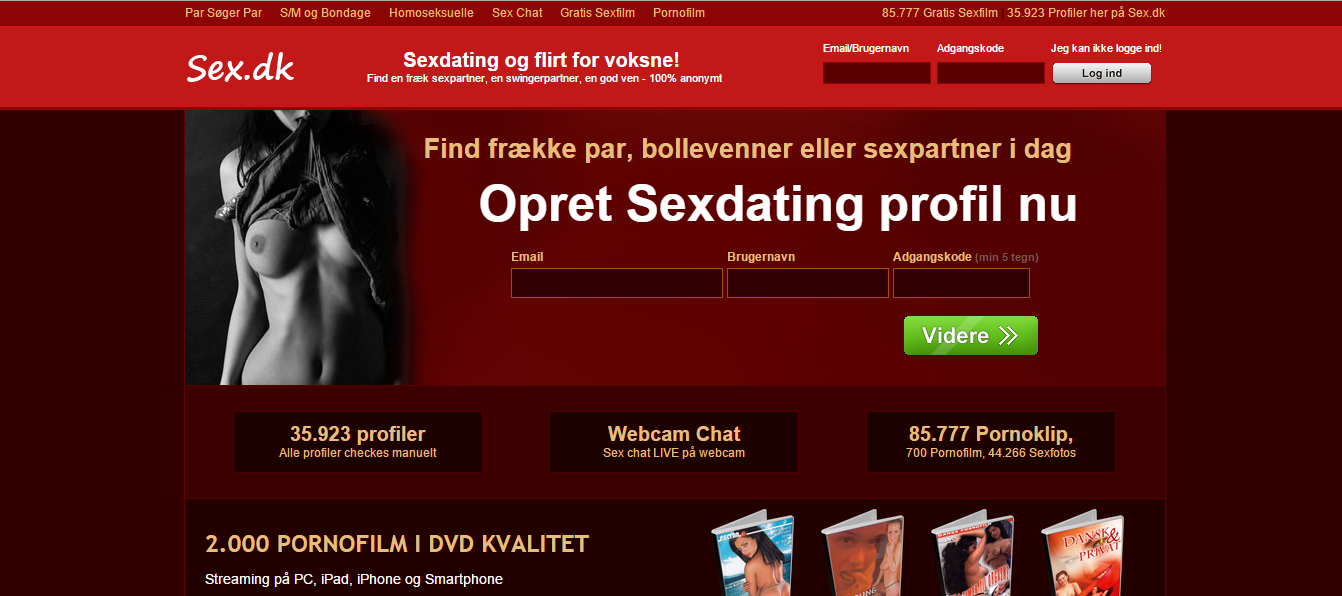 find en luder sex dating sider