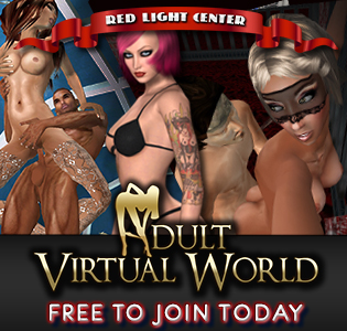 Red Light Center – Virtuel Sex