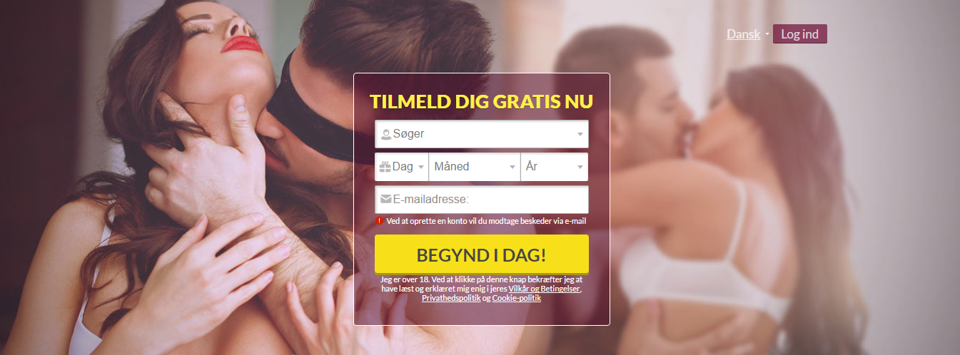 gruppe sex sex dating sider