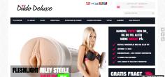 Dildodeluxe.dk – Sexlegetøj