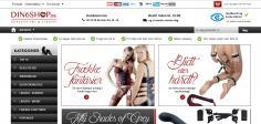 Din6shop.dk – Sexlegetøj og lingeri